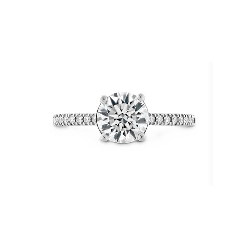 Slone Silhouette Ring