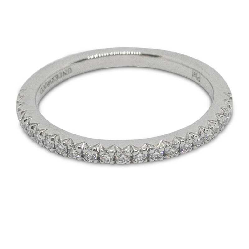 .17ct. Diamond Band