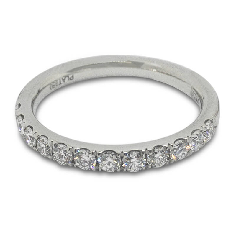 .50ct. Diamond Band