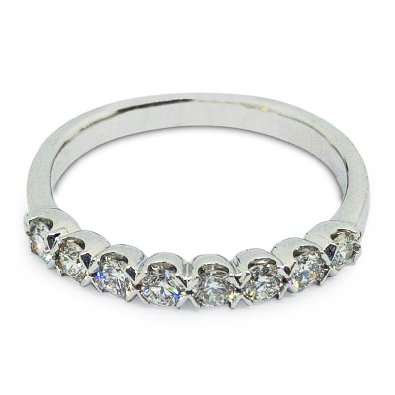 .40ct. Diamond Band